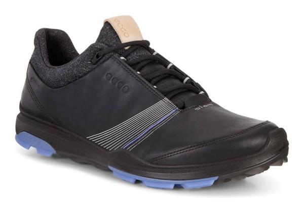 8284cbbed97e93 Ecco Biom Hybrid 3 Damen Golfschuh - Farbe  black