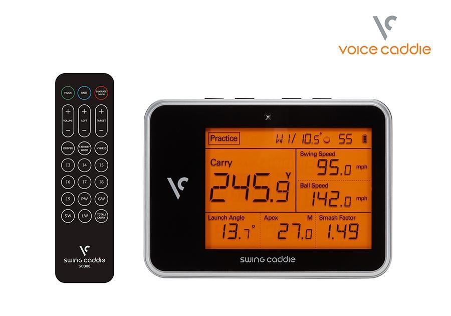 Golf Entfernungsmesser App Android : Swing caddie sc portable golf launch monitor neu für