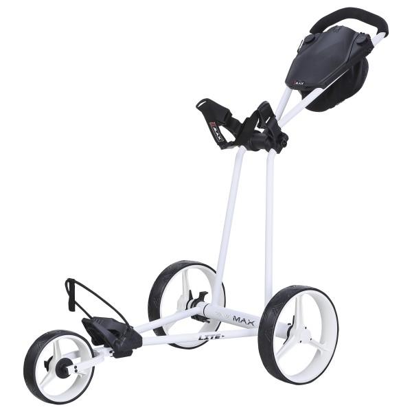 Big Max TI - LITE Golftrolley - extrem leicht!