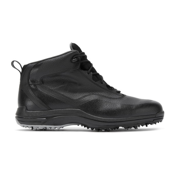 FootJoy Herren Winter Golf Boot - Schwarz -